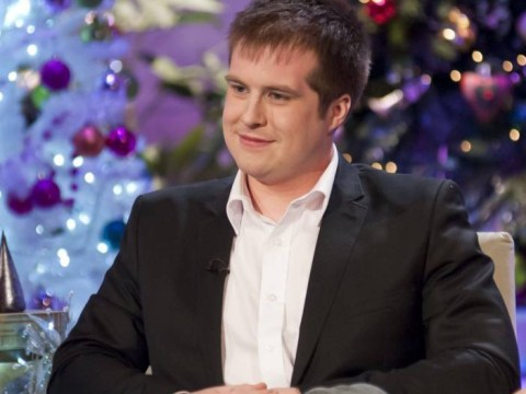 Stuart Baggs' funeral details revealed as family say they're 'overwhelmed' with support