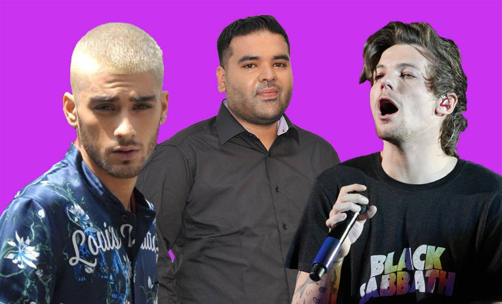 Zayn Malik vs. Louis Tomlinson vs. Naughty Boy: A timeline of the never-ending Twitter feud that had Directioners in tears