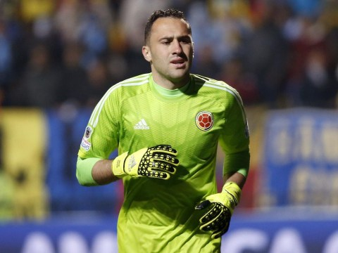 Everton 'make £5m transfer bid to sign David Ospina from Arsenal'