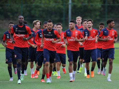 Four key battles Arsenal players will be desperate to win in pre-season