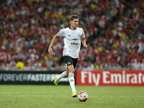 Should Everton fans be worried as John Stones and Kevin Miralles are linked with transfers away from club?