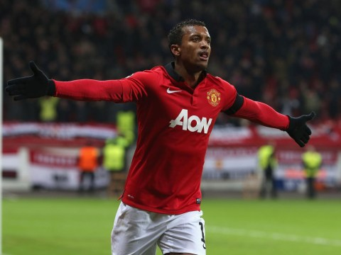 Where did it all go wrong for Nani at Manchester United?