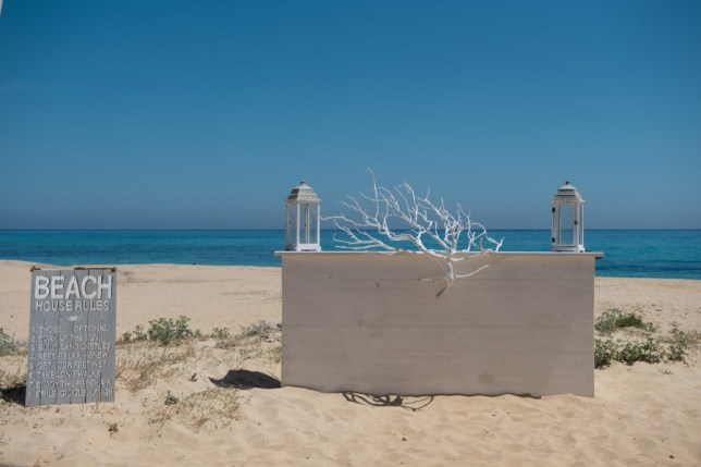 Why Sardinia (not Ibiza or Mykonos) should be your next