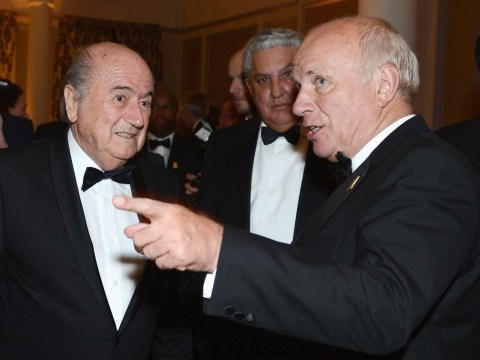 FA chairman Greg Dyke claims Fifa president Sepp Blatter has always disliked him and the English