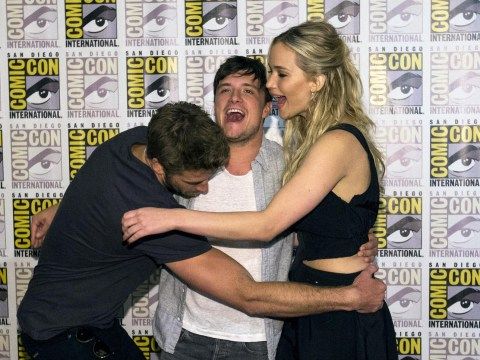 San Diego Comic Con 2015: 7 of the best moments from the last ever Hunger Games panel