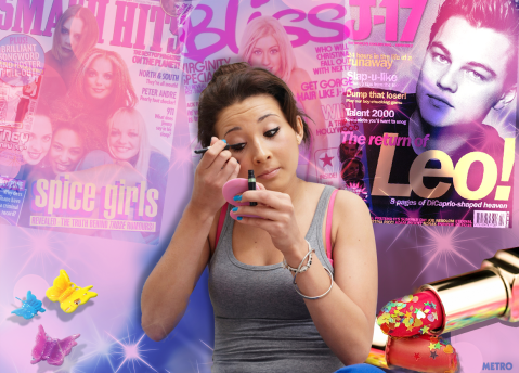 18 life lessons we learnt from 90s magazines