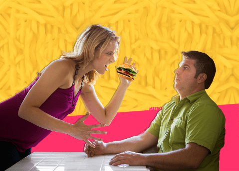 19 reasons food is better than a relationship