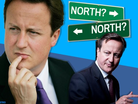 The Tories don't know where the north of England is… but people on Twitter were able to help