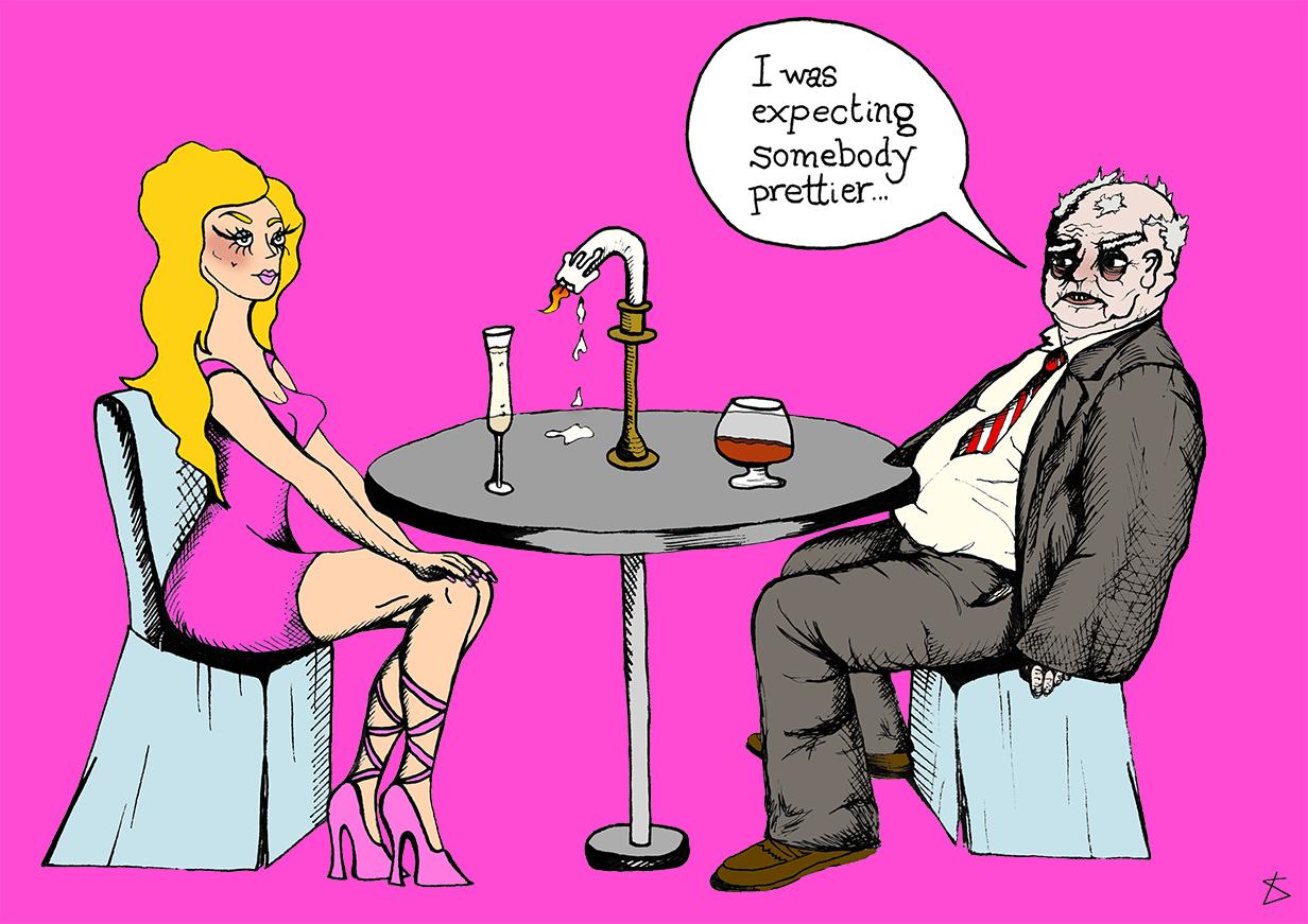 Sugar Daddy Dating Sites i Afrika