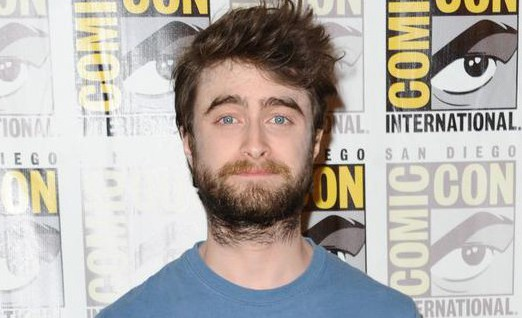 Daniel Radcliffe Richard Shotwell/Invision/AP