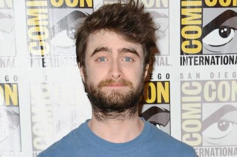 Daniel Radcliffe has just shaved off all his hair and we can't deal