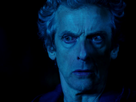 The first full trailer for Doctor Who series 9 is here and it's magnificent