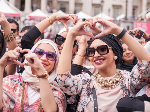 10 thoughts every young Muslim has during Eid