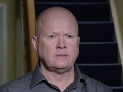 EastEnders: Lucy Beale murder twist as the police come looking for Phil Mitchell