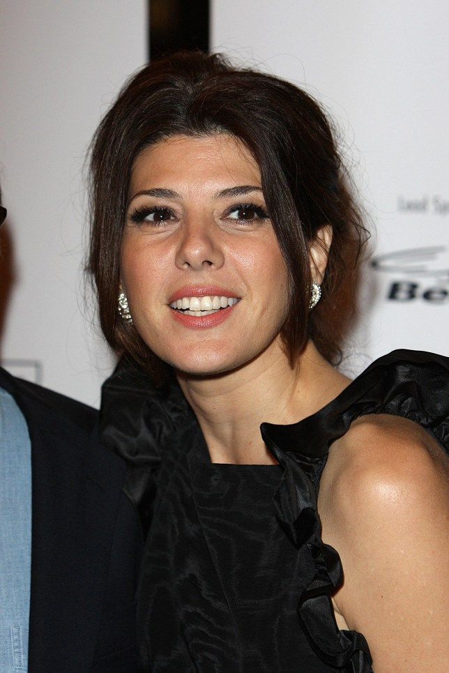 Spider-man: Marisa Tomei's casting as Aunt May hasn't been ...