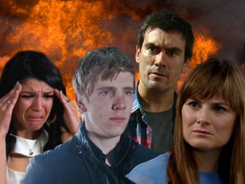 Emmerdale spoilers: Who will meet a killer fate in explosive summer disaster?