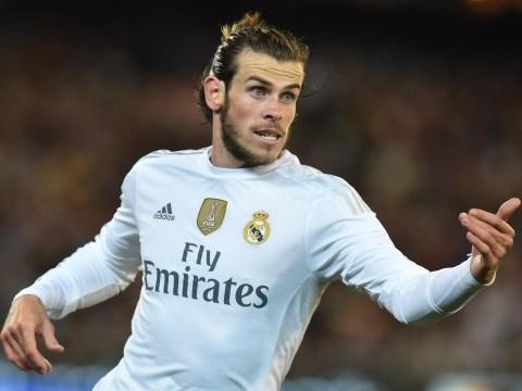 Gareth Bale 'back at top of Manchester United's transfer wishlist as Thomas Muller bid fails'