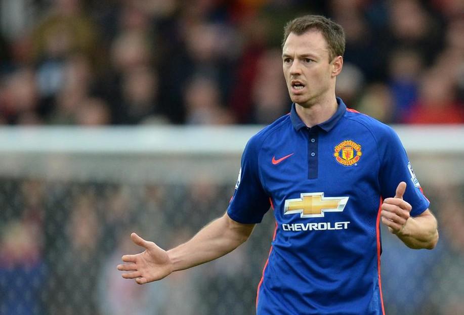 Will Sunderland now complete a £10million transfer deal for Manchester United's Jonny Evans?