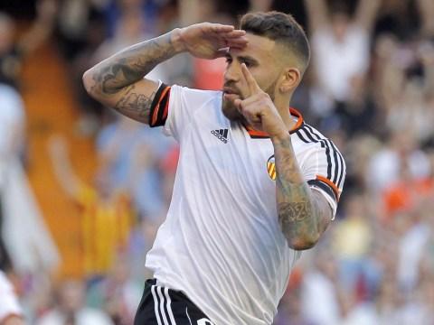 Will Valencia's Nicolas Otamendi complete his Manchester United transfer?