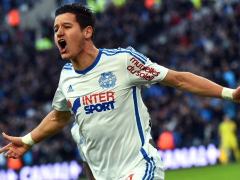 Newcastle United 'look to raid Marseille to seal Florian Thauvin transfer'