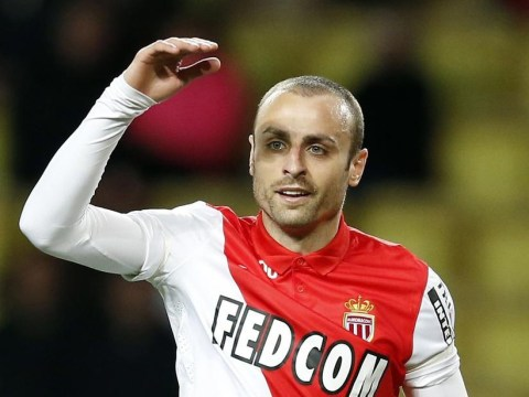 Aston Villa in transfer talks with former Manchester United star Dimitar Berbatov