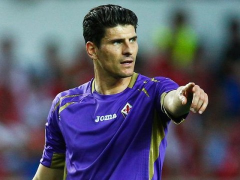 Liverpool 'look to seal Mario Gomez deal as agent reveals transfer talks'