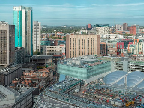 7 reasons people are proud to live in Birmingham