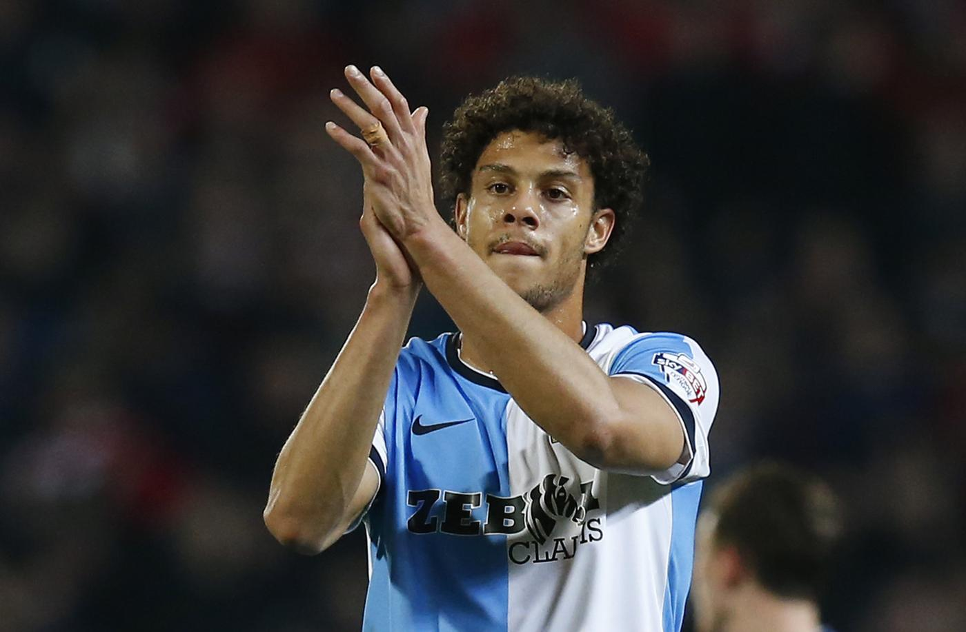 Rudy Gestede 'set to complete Aston Villa transfer from Blackburn'