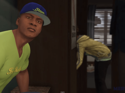 Someone has made the Fresh Prince Of Bel Air intro in Grand Theft Auto and it's the best