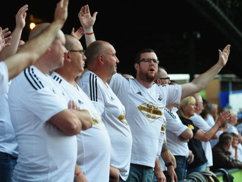 This brilliant gesture by Swansea City is an example to all football clubs