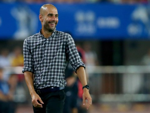 Pep Guardiola 'agrees deal to become Manchester City manager next season'