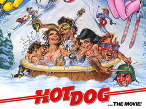 Happy National Hot Dog Day! Here's 7 of the dirtiest wiener references in film