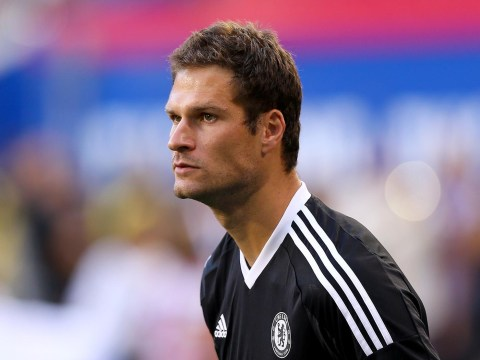 Don't panic! Why Chelsea fans should not worry about Asmir Begovic