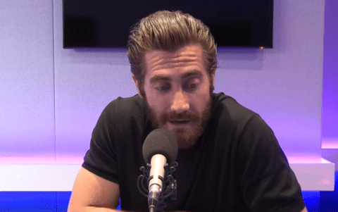 What does Jake Gyllenhaal like most about the UK? Greggs, obviously