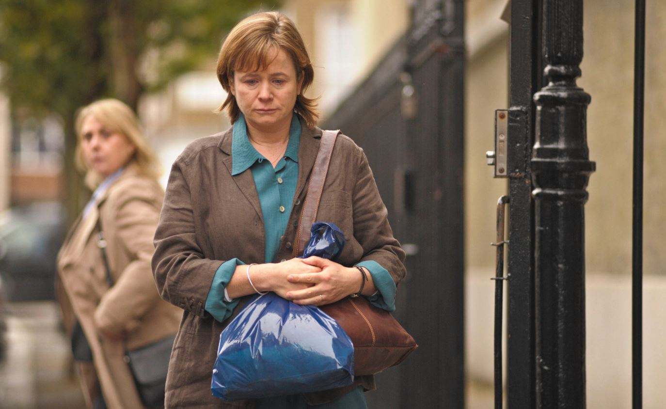 Emily Watson: Playing 7/7 mother in A Song for Jenny was 'devastating'