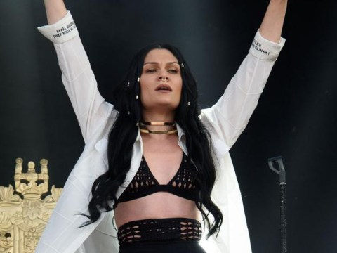 Jessie J ignored her doctor and performed at Wireless following mystery operation