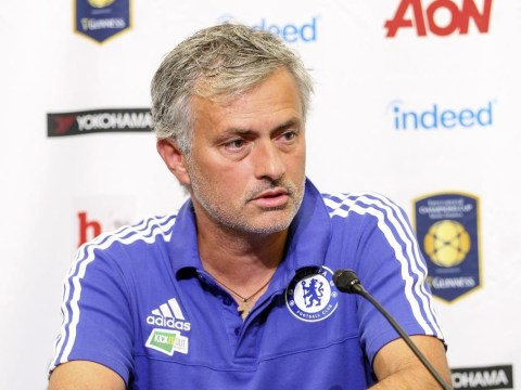 Will Chelsea's Jose Mourinho be the next Premier League manager to be sacked?
