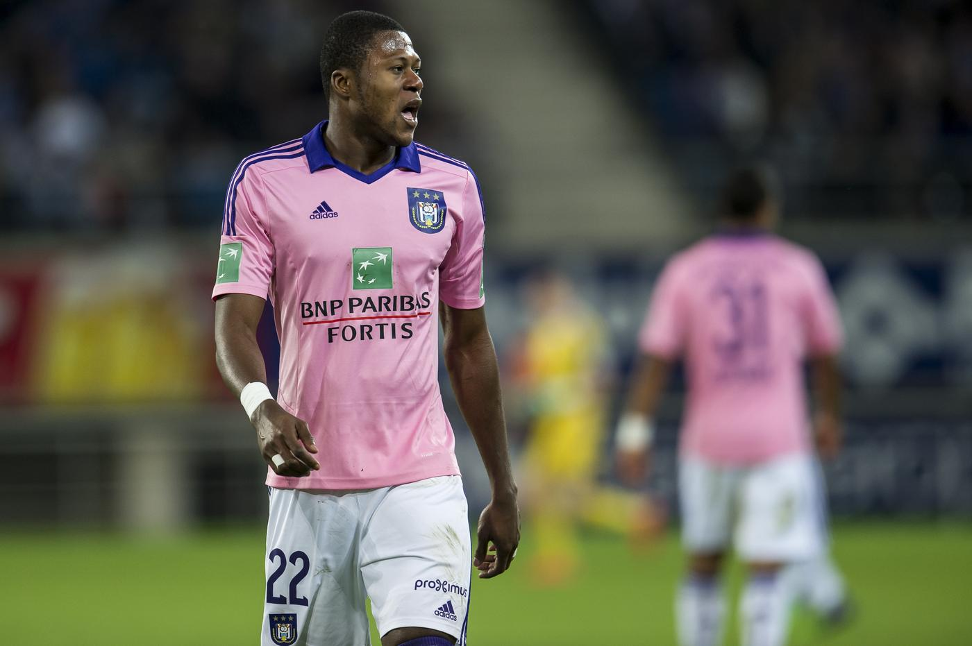 Chancel Mbemba set to complete £8million Newcastle United transfer