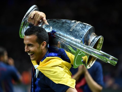 Pedro would be a welcome addition at Chelsea, but Blues need more recruits if they are to be kings of Europe again