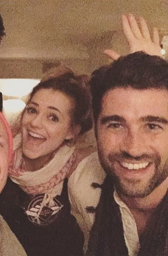 Kara Tointon and Matt Johnson 'dating following her split with Strictly Come Dancing's Artem Chigvintsev'
