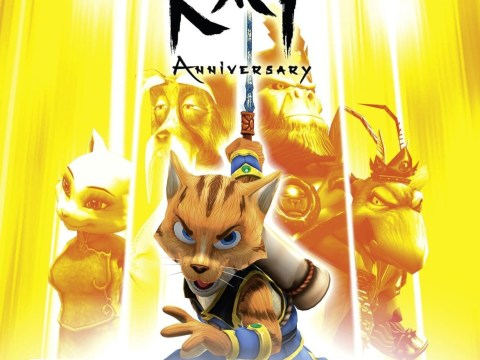 Legend Of Kay Anniversary review – legend in its own lunchtime