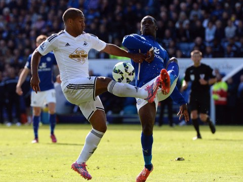 Swansea City must keep Ashley Williams, Jordi Amat and Bafetimbi Gomis in this transfer window