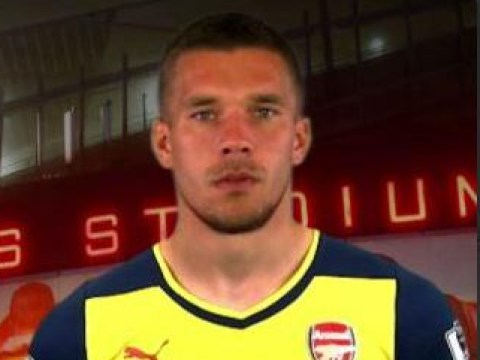 These stats show Arsenal have made a big mistake letting Lukas Podolski join Galatasaray