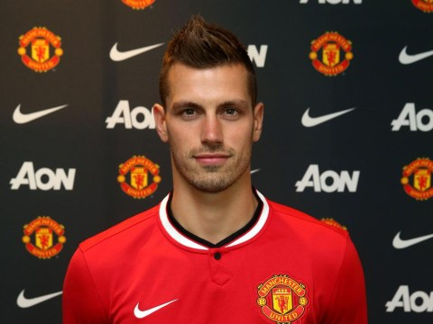 Why Manchester United's Morgan Schneiderlin really is the new Michael Carrick