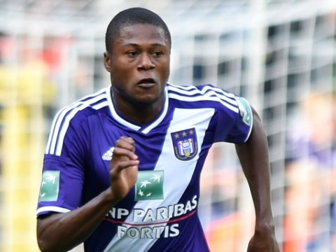 Newcastle United 'agree £6.9m transfer deal for Chancel Mbemba'