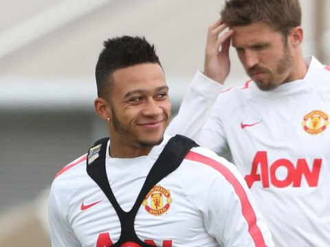Luke Shaw and Memphis Depay could be a fruitful partnership for Manchester United next season