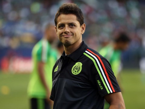 West Ham United are told transfer target Javier Hernandez is 'not for sale' by Manchester United