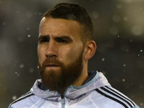 Manchester United 'cleared to complete Nicolas Otamendi transfer as Chelsea pull out of race'