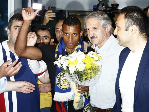 9 reasons why Manchester United may well regret selling Nani to Fenerbahce