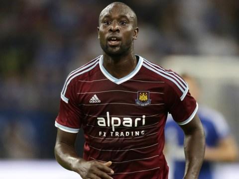 Leicester 'plotting move for former West Ham striker Carlton Cole'